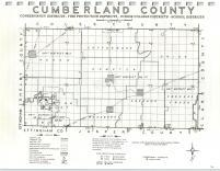 Map Image 001, Cumberland County 1976